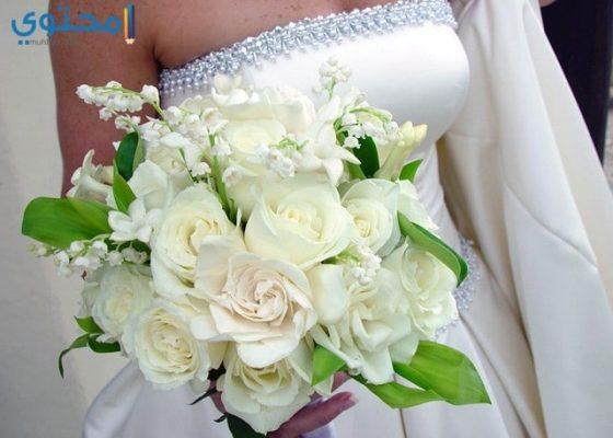 أحدث بوكيهات ورد للعرائس 2018