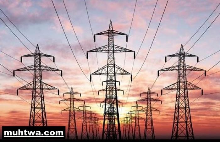صور ترشيد الكهرباء