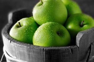 فوائد التفاح للصحة العامة