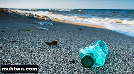 موضوع تعبير عن تلوث المياه 2019