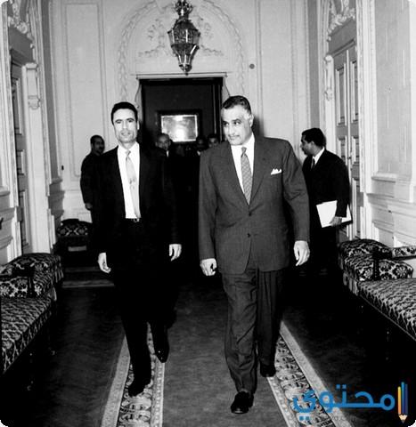 صور جمال عبد الناصر