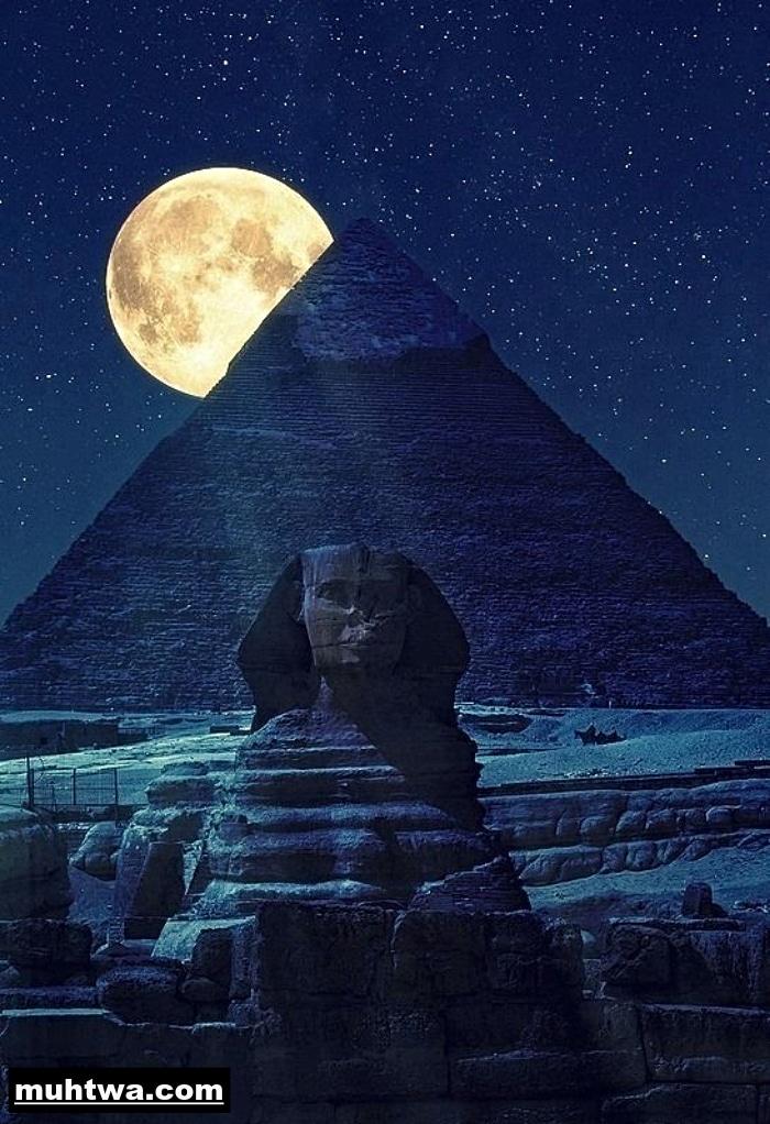 صور جمال مصر