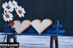 مسجات حب قصيرة 2019
