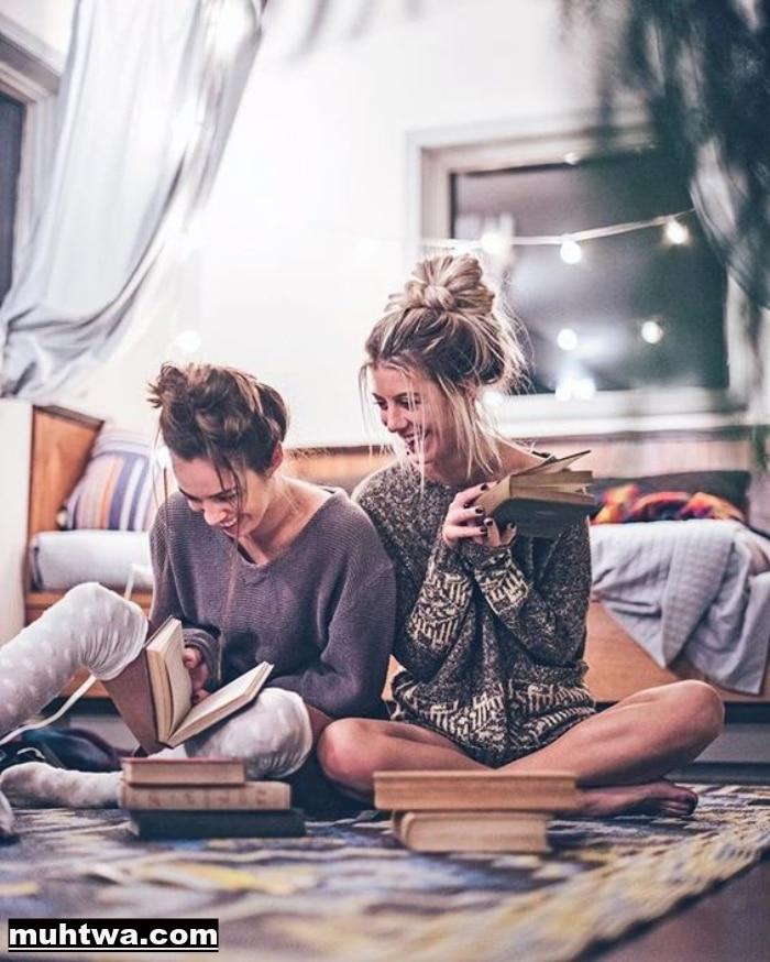 صور حب للأصدقاء