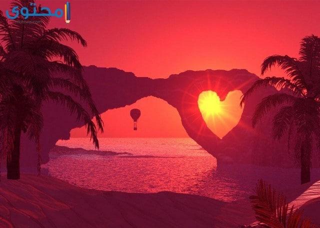 خلفيات واتساب حب ورومانسية