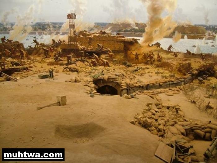 صور حرب اكتوبر