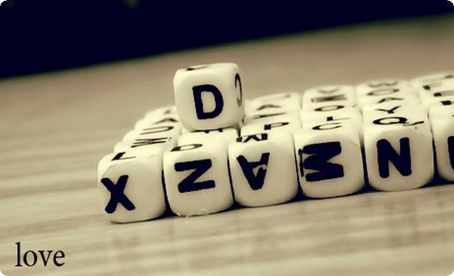 صور حرف D