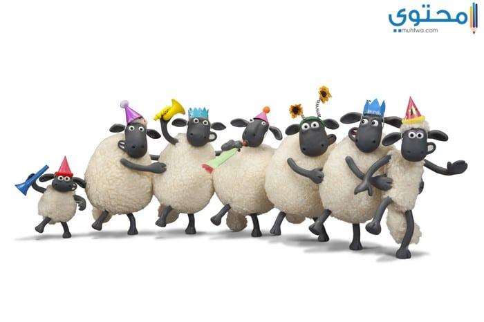 أغلفة خروف عيد الأضحى حديثة
