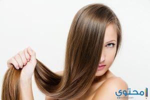 وصفة زيت اللوز لتنعيم الشعر