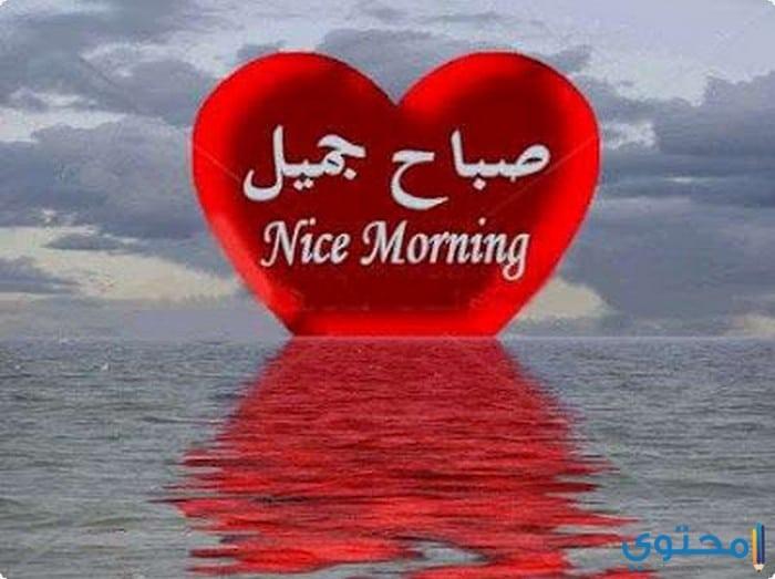 صور صباح الخير رومانسية