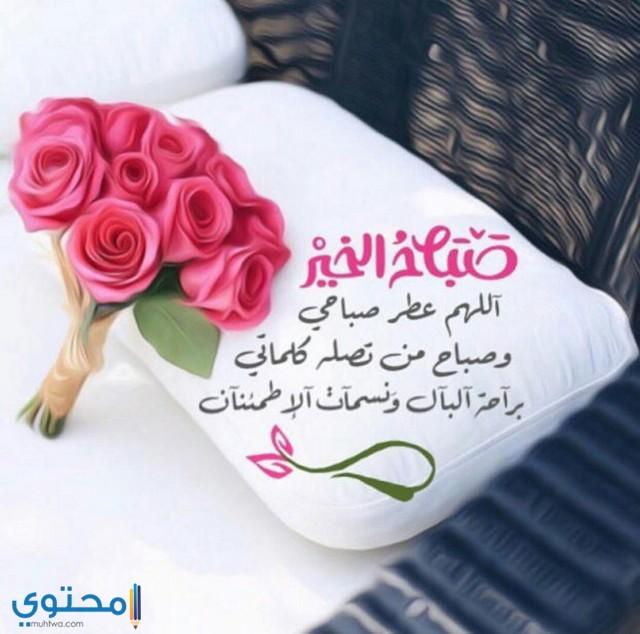 صباح الخير للاصدقاء
