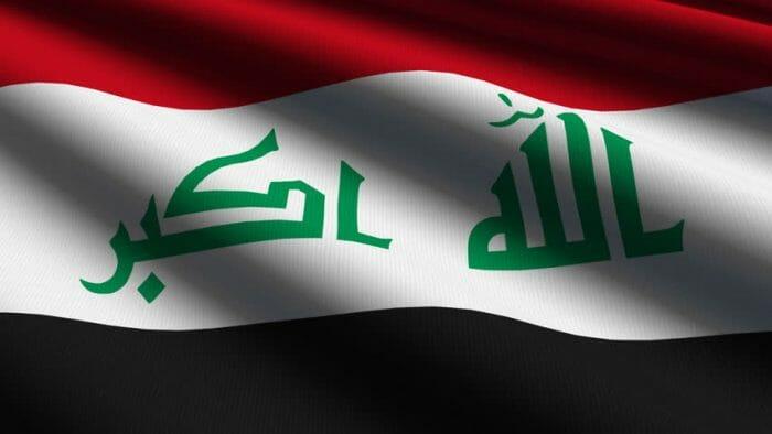 خلفيات علم العراق
