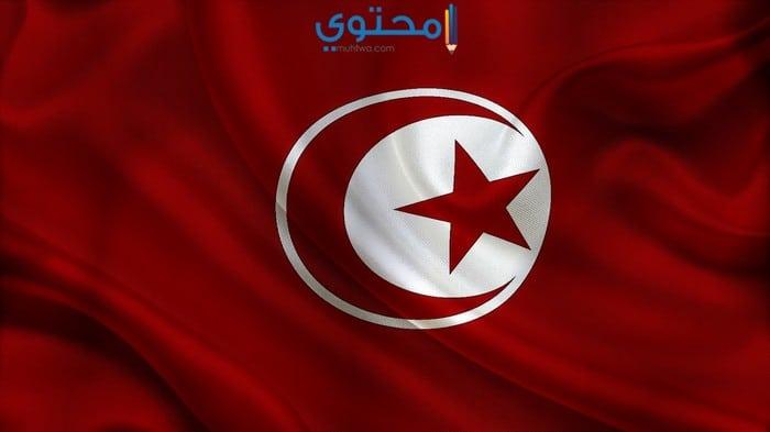 أجمل صور علم تونس للفيس بوك وتويتر