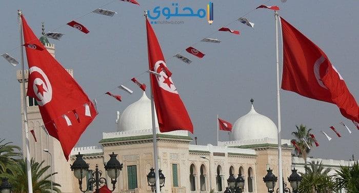 أغلفة علم تونس 2018