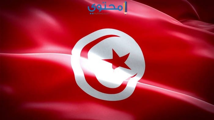 صور وخلفيات علم تونس 2018