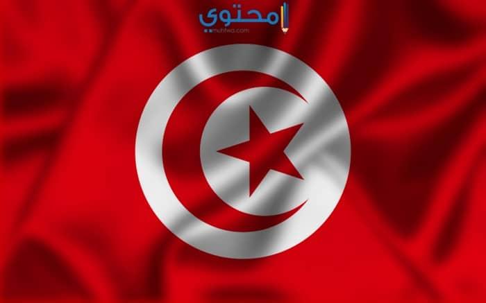 أجدد صور علم تونس