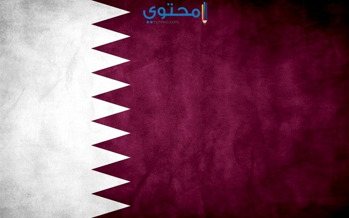 صور وخلفيات علم قطر
