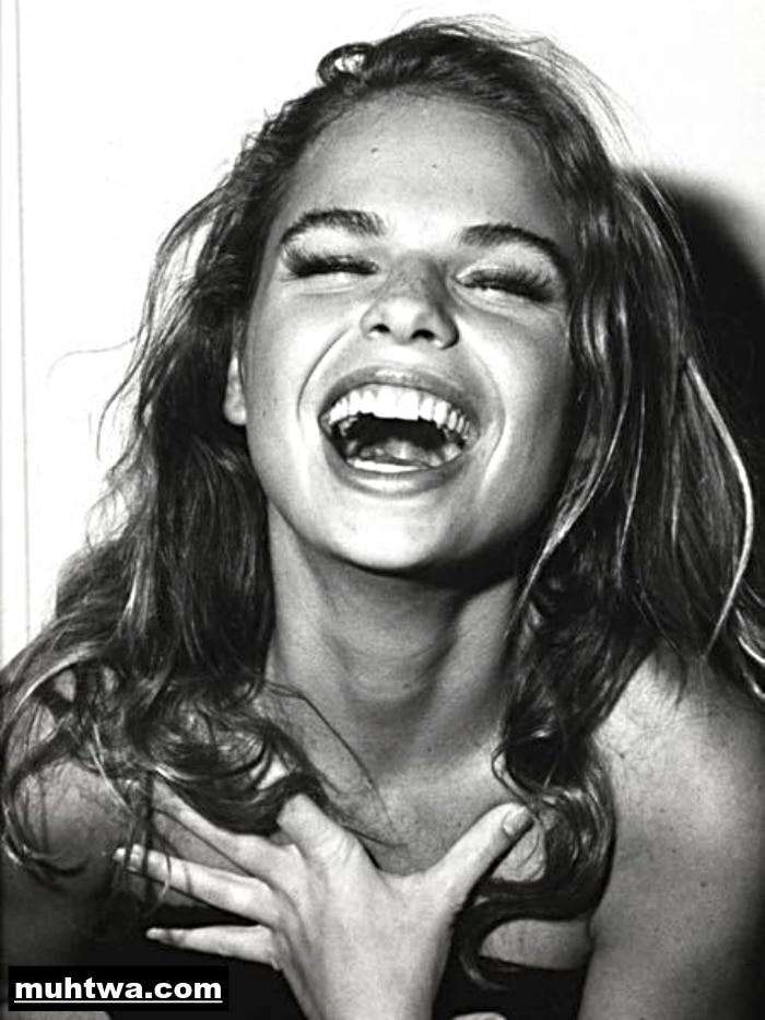 صور عن الابتسامة