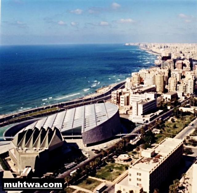 صور عن الاسكندرية
