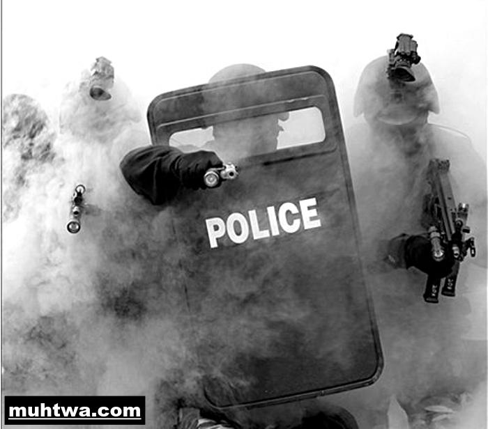 صور عن الشرطة