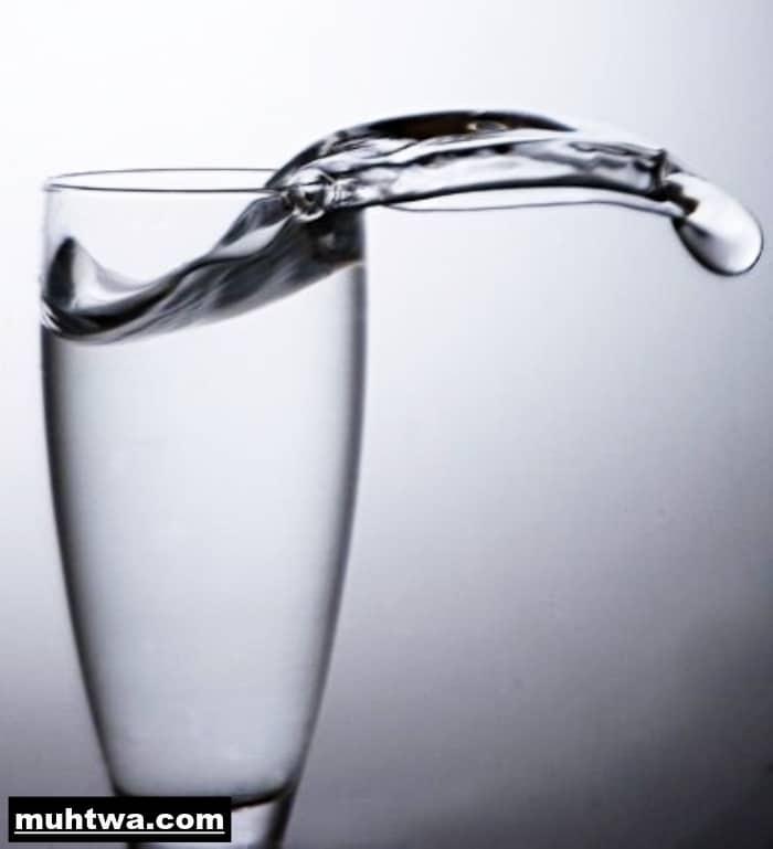 صور عن المياه