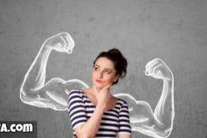 عبارات جميلة عن ثقة المرأة بنفسها