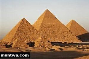 موضوع تعبير عن حب مصر 2019