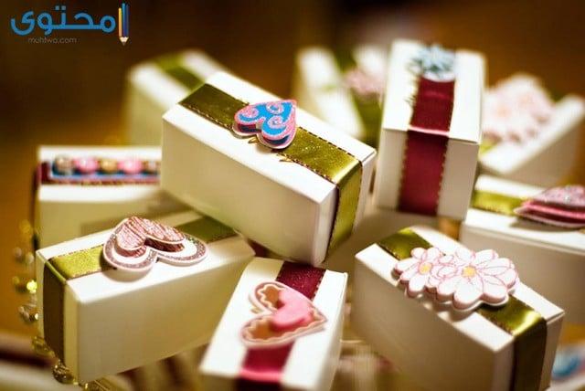 هدايا عيد ميلاد