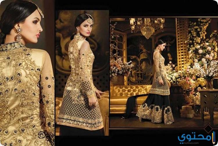 0cda5ea156ccc أرقى موديلات الأزياء الهندية 2019 - موقع محتوى