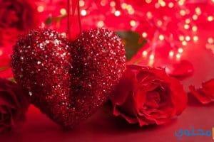 خلفيات وصور قلوب رومانسية للمتزوجين 2018