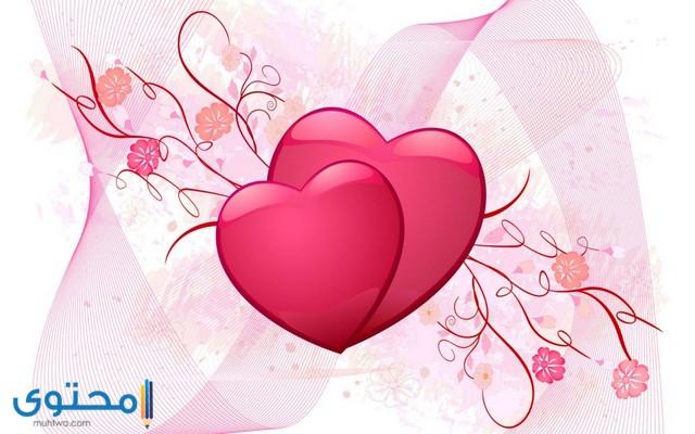اجمل قلوب حب في العالم
