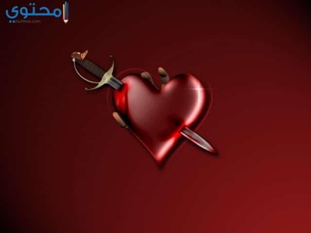 قلوب مجروحة روعة