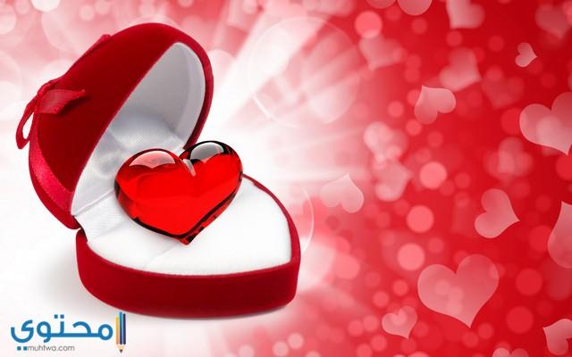 خلفيات قلوب حب جديدة