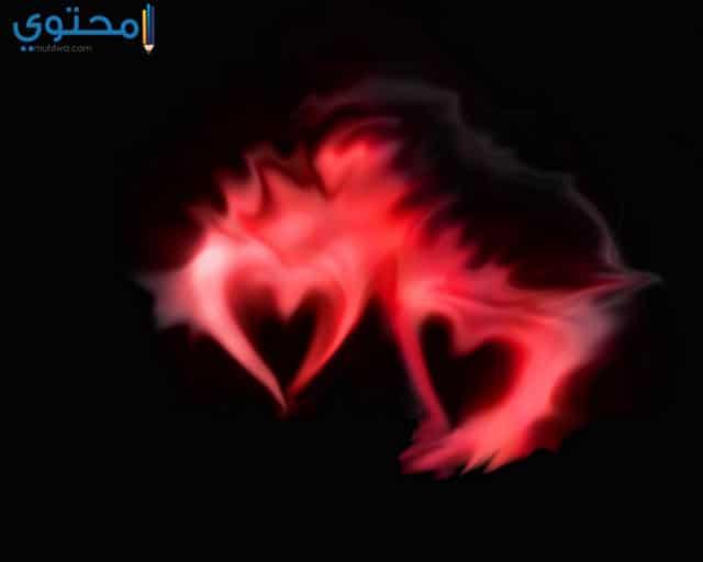 خلفيات قلوب جديدة