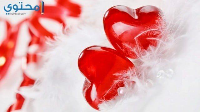أجمل قلوب للعشاق
