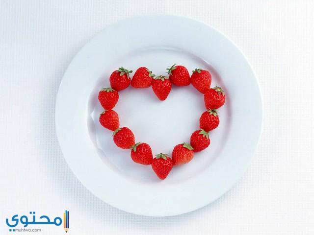 اجمل الصور قلوب رومانسيه