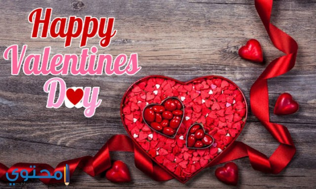 صور قلوب حمراء رومانسيه