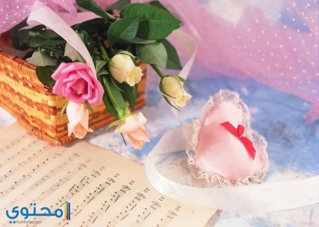 صور قلوب حب رومانسية