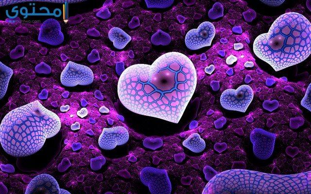 أحدث الصور قلوب