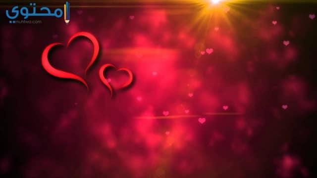 خلفيات قلوب روعة جديدة