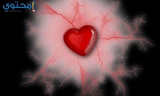 أجمل قلوب الحب