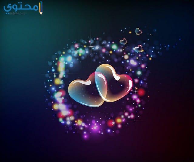 أجمل صور قلوب حب
