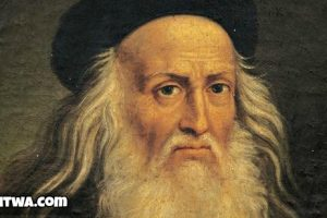 أقوال وحكم ليوناردو دا فينشي