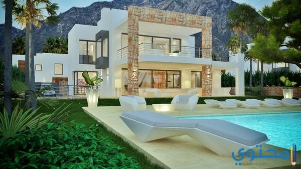2019 - Maison contemporaine de luxe ...