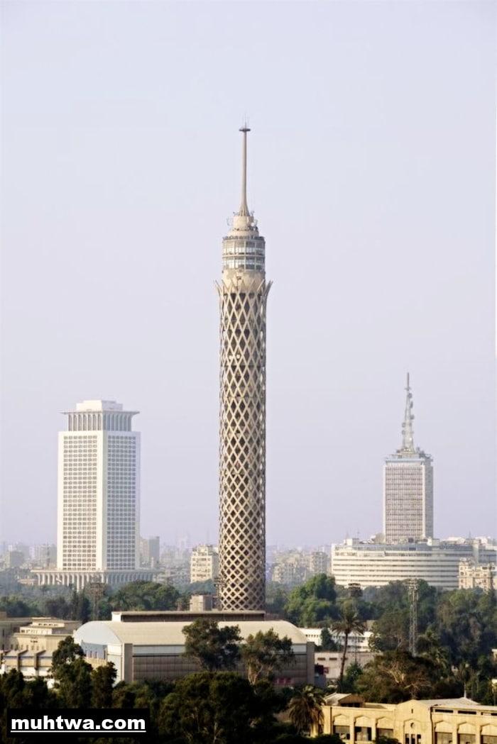 صور معالم القاهرة