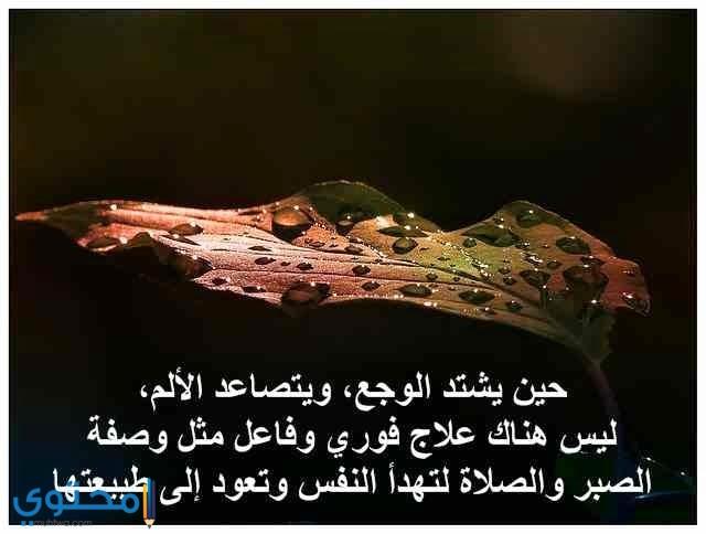 صور حكم ومواعظ اسلامية