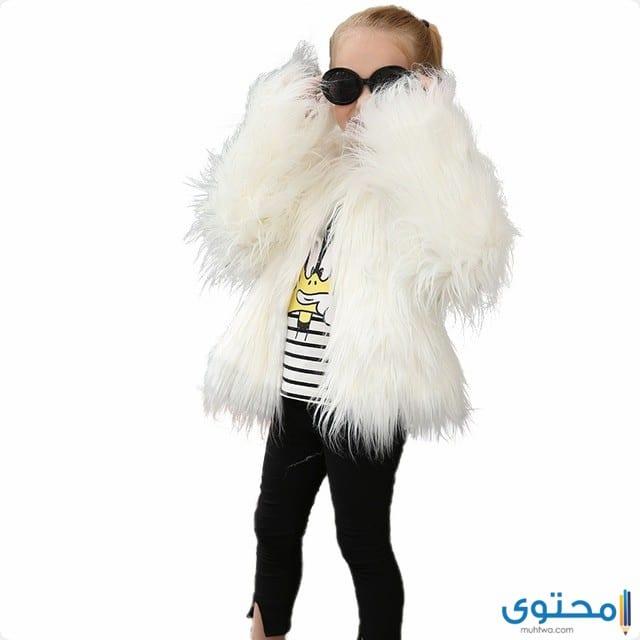 ملابس أطفال شتوية تركية 2020