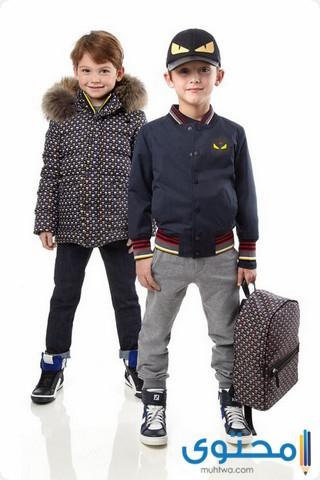 ملابس أطفال 2020