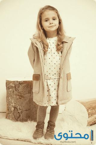 ملابس أطفال شتوية تركية