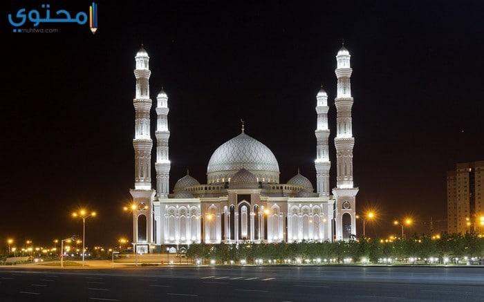 أروع الصور والخلفيات الإسلامية 2020